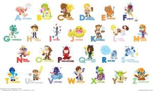 cartoony_star_wars_characters_alphabet