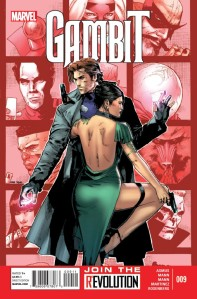 Gambit #9