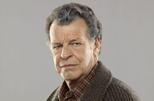 I wish John Noble is the villain in Star Wars: Episode VII.