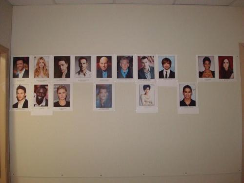 DOFP Casting Board
