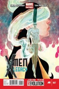X-Men Legacy #7