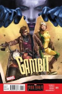 Gambit #11