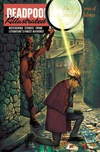Deadpool Killustrated #4