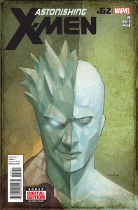 Astonishing X-Men #62