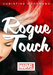 Marvel's Rogue Touch