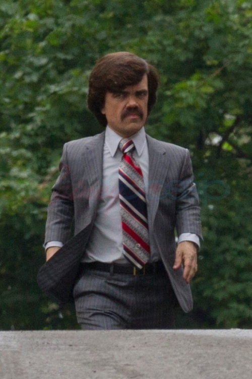 Peter Dinklage in Days of Future Past