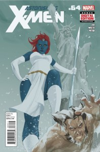 Astonishing X-Men #64