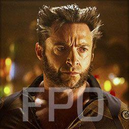 DOFP: Future Wolverine