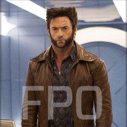 DOFP: Past Wolverine