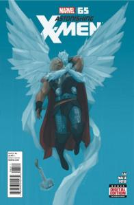 Astonishing X-Men #65