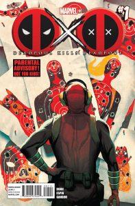 Deadpool Kills Deadpool #1