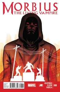 Morbius #8