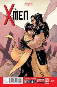 X-Men #4 (2013)