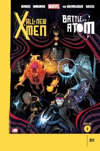 All-New X-Men #17