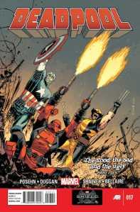 Deadpool #17
