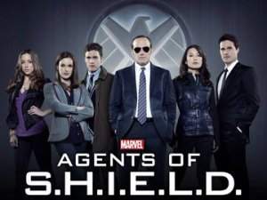 Marvel's Agent of S.H.I.E.L.D.