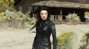 "Agent Melinda May - Agents of S.H.I.E.L.D. ""A Magical Place"""