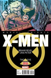 Marvel Knights: X-Men #2