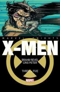 Marvel Knights: X-Men #3