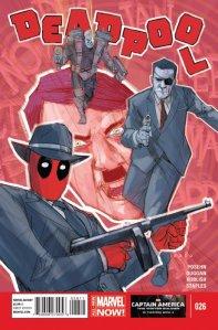 Deadpool #26