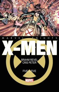 Marvel Knights X-Men #5