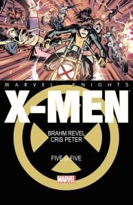 Marvel Knights X-Men #5