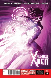 All-New X-Men #26